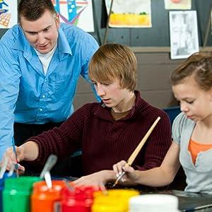 Art Music Teacher