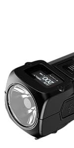 nitecore, tup, flashlight, brightest flashlight, best flashlight, led, horse