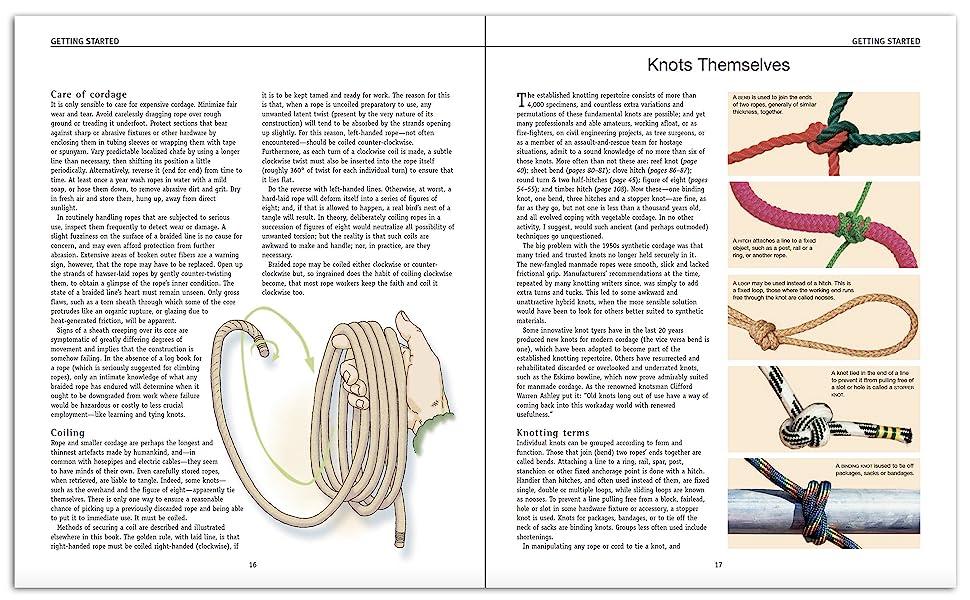 hobby knots