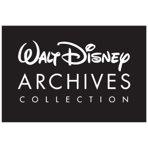 Walt Disney Archives Collection Logo