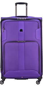 delsey paris luggage sky max 29 inch checked luggage