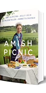 An Amish Picnic