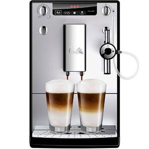 Melitta Solo & Perfect 957-103 Caffeo Solo Perfect Milk-Cafetera ...