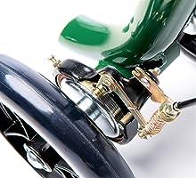 KneeRover Rear Drum Braking System