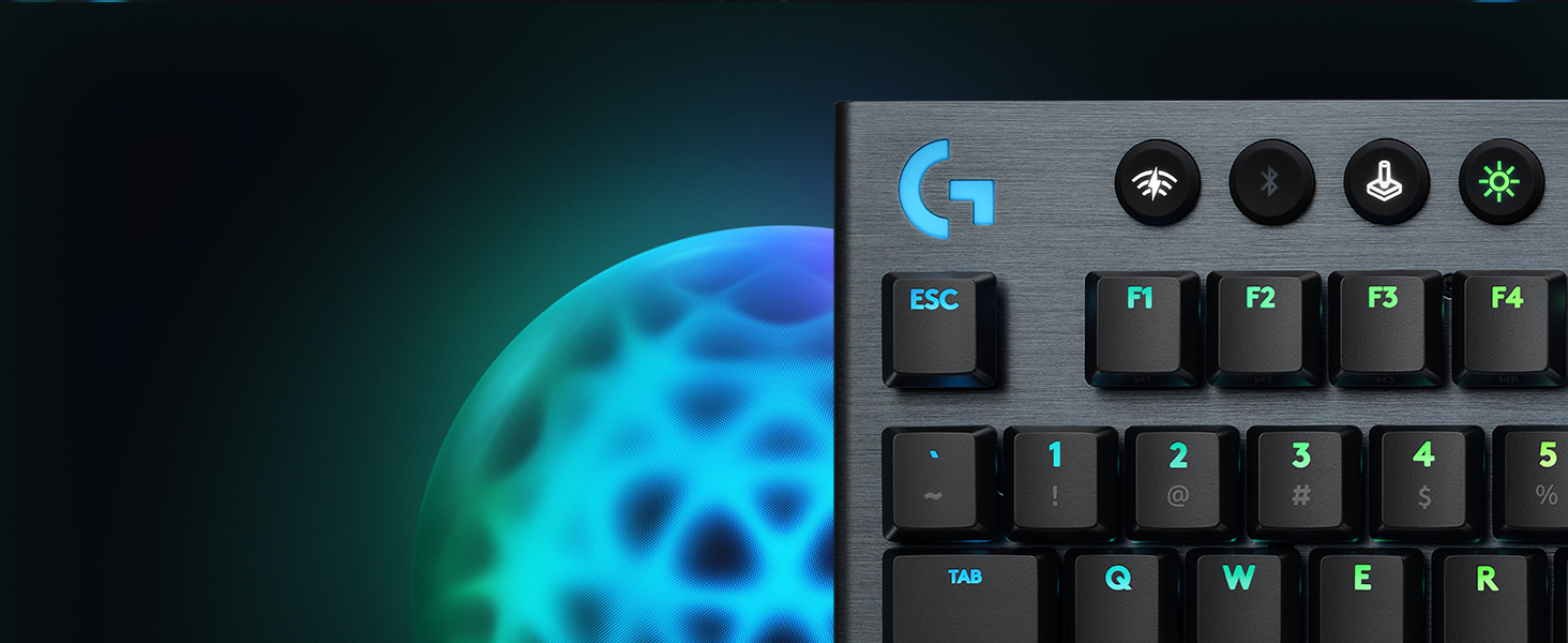 G915 TKL