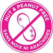 soy free gum, nut free gum, peanut free gum, pur gum