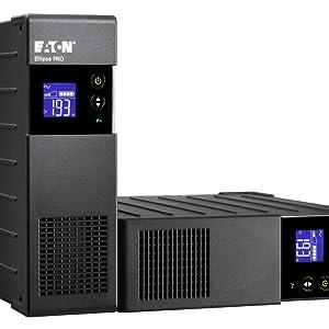 DIN Eaton Ellipse Pro 1200 Sistema de alimentaci/ón ininterrumpida