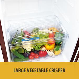Large Vegetable