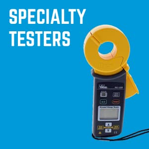 specialty testers