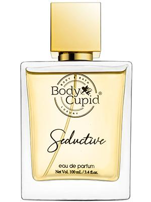 Body Cupid Seductive Perfume for Women - Eau de Parfum - 100 mL