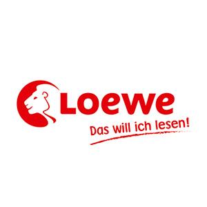 Logo Loewe Verlag