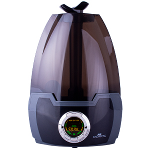 Compact Humidifier, Cool Mist Humidifier, Medium Room Humidifier,Digital Humidifier,Smart Humidifier