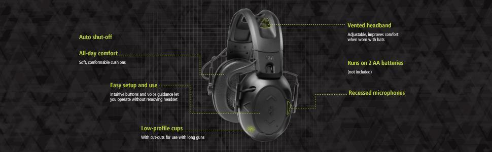 Free ear art muffs clip