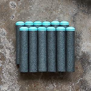 cheap foam dart, dart refill, x-shot, nerf, affordable