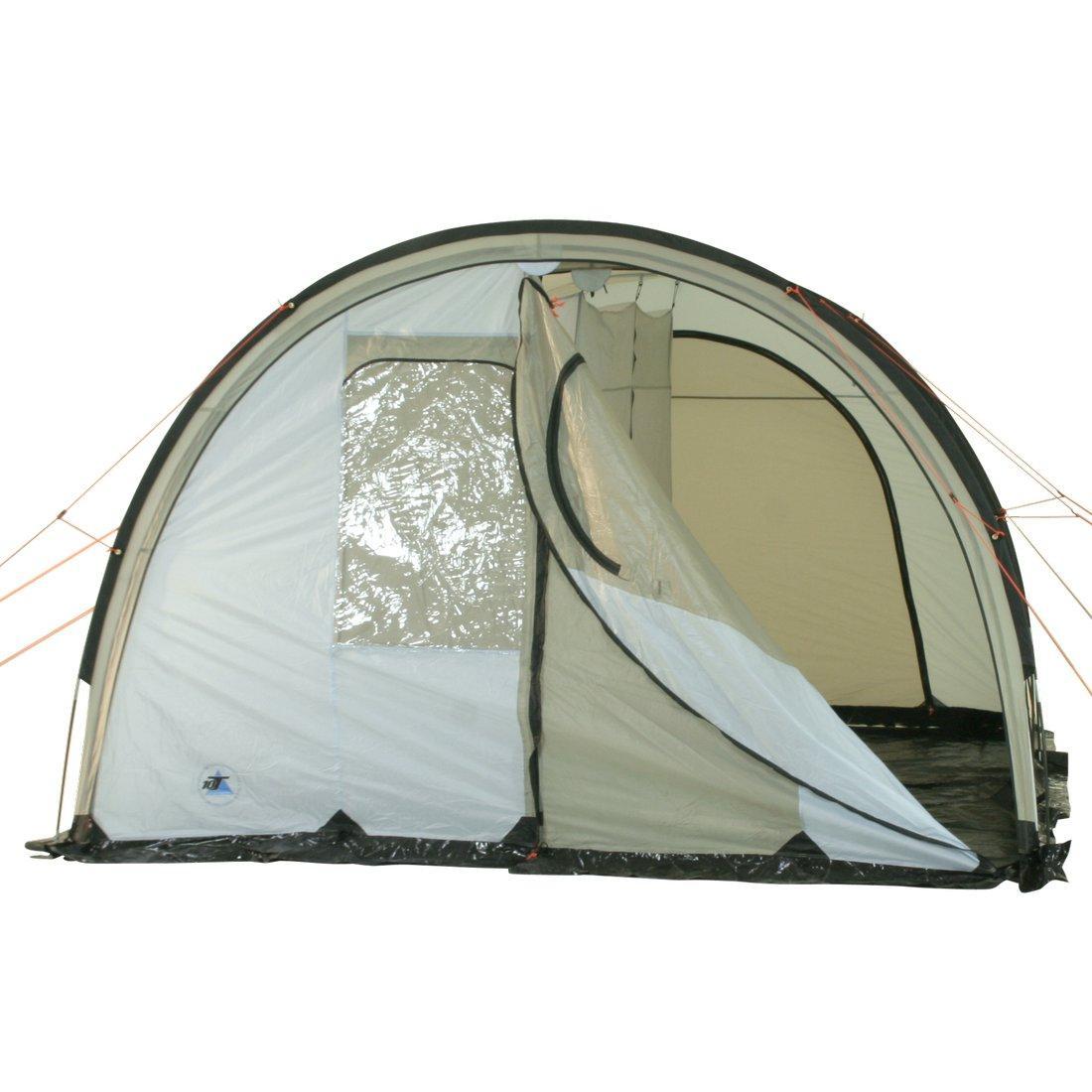 10t camping vorzelt carson freistehendes busvorzelt mit. Black Bedroom Furniture Sets. Home Design Ideas