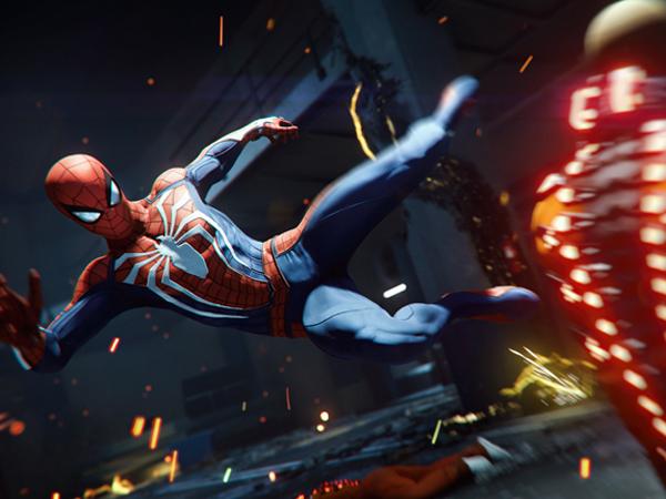 marvel spiderman edition numerique deluxe