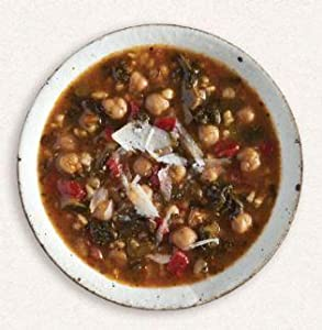 Amy's Organic Soups