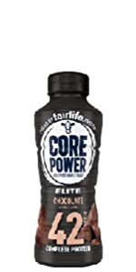 core power elite chocolate