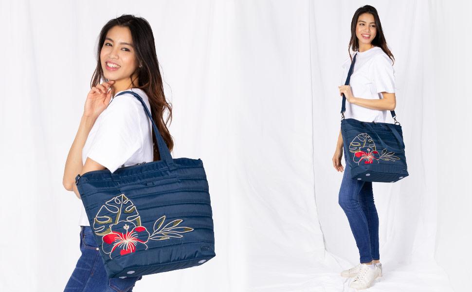 tote, tote bag, shoulder bag, carry all bag, large tote bag, large bag