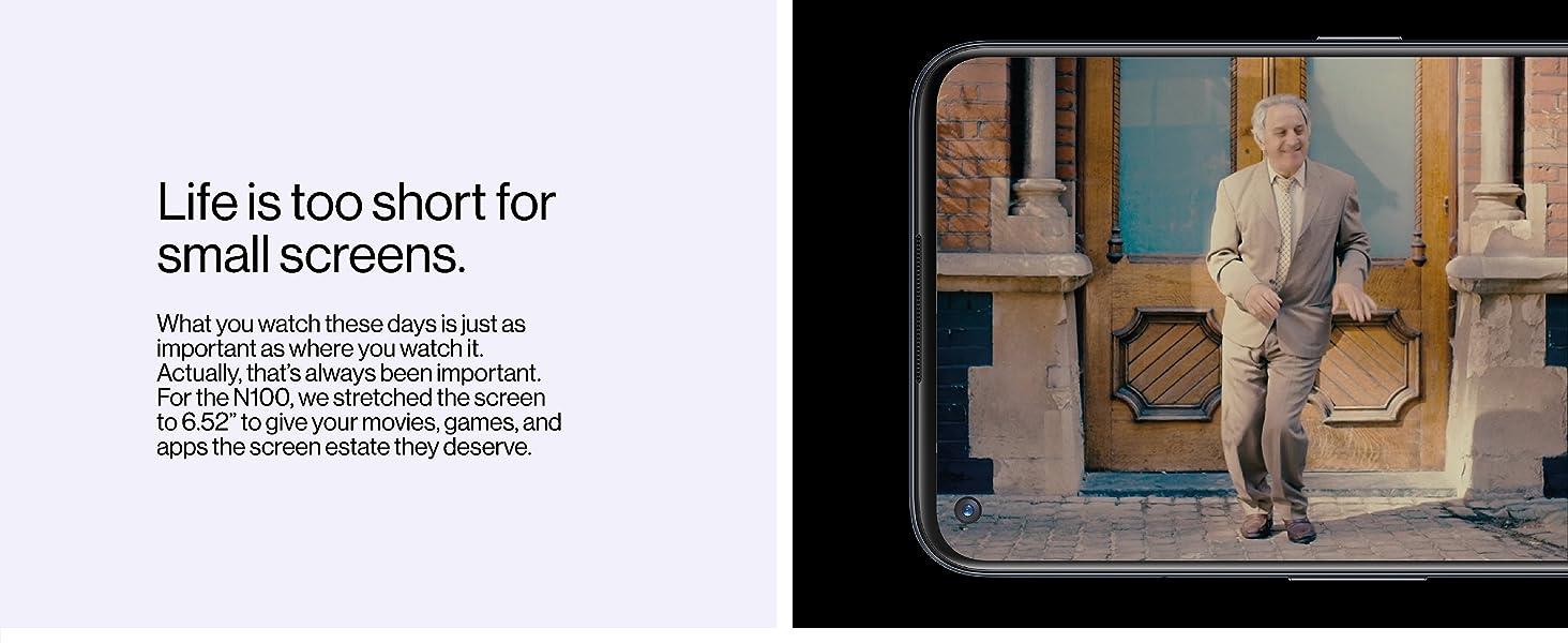 OnePlus N100, One+ N100, 1+ N100, One Plus, N100, N Series,