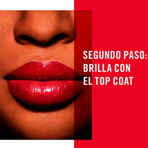 rimmel; rimmel london; provocalips; pintalabios; gloss; labios; boca; pintar; color; rojo