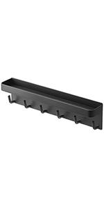 smart magnetic key rack