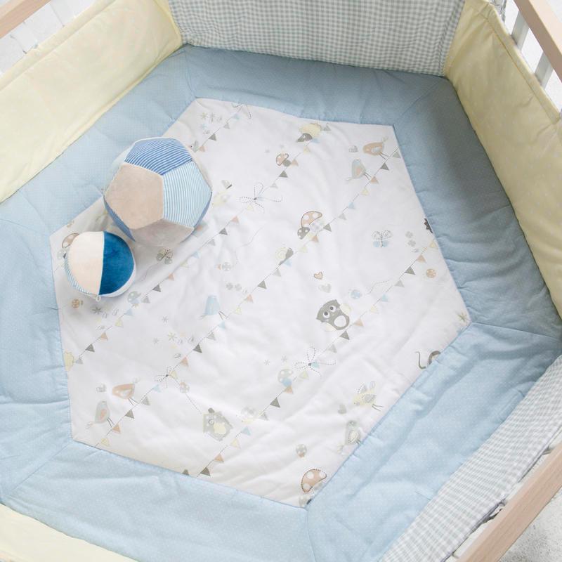 roba laufgitter klappbar laufstall 100x100 cm. Black Bedroom Furniture Sets. Home Design Ideas