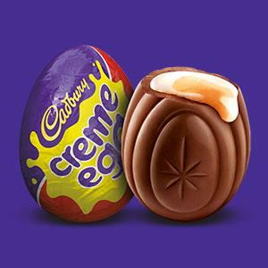 Image result for creme egg