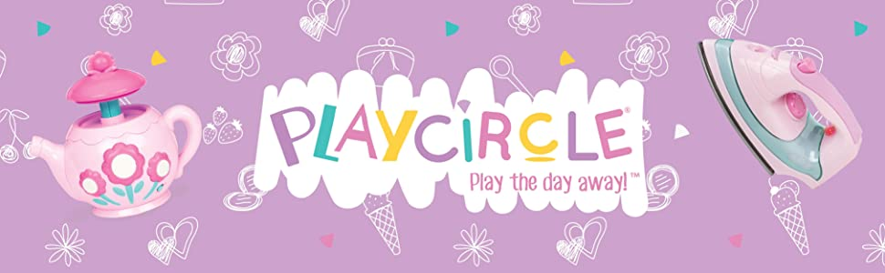Amazon.com: Play Circle by Battat – Carro de la compra ...