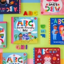 The ABC for Me Series