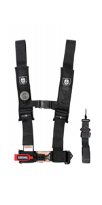 """5 Point, 3"""" Harness"""