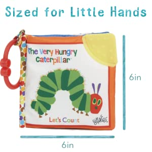 Sized for little hands