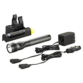 matco tools flashlight. streamlight 75458 stinger ds led hl high lumen dual switch flashlight with charger. matco tools