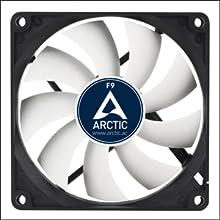 ARCTIC F9 Case Fan