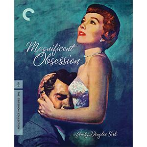 Magnificent Obsession box art