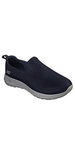 skechers slip on walking shoe