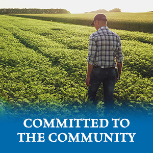 Committed to the Community