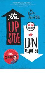 rom-com, simon vs, love