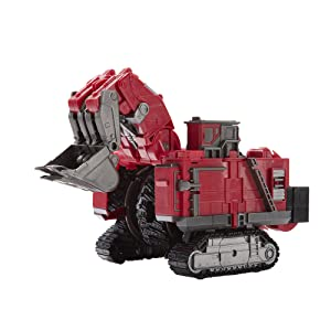 transformers; studio series; combiners; movie; leader class; collectible; action figure