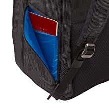 Thule Crossover, Crossover backpack, Thule backpack, laptop backpack