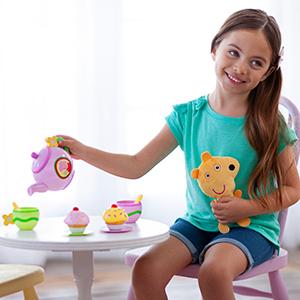 peppa pig toys for preschoolers