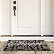 winter doormat indoor,winter door mats indoor,interior front door rugs,welcome home,home sweet home