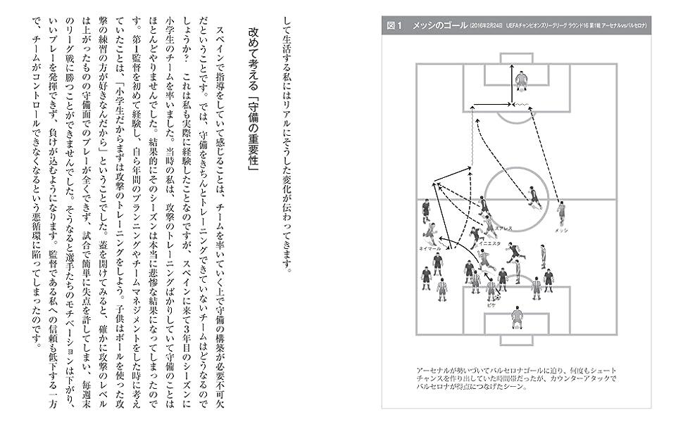 サッカー;Jリーグ;フットボール;欧州サッカー;スペイン;戦術;リーガ;坪井健太郎;W杯