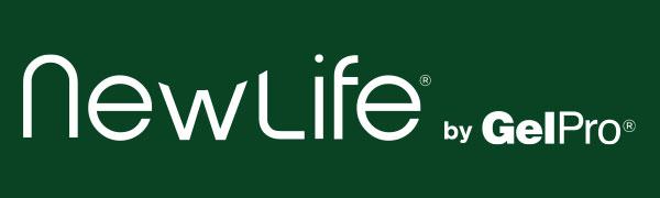NewLife By GelPro Logo