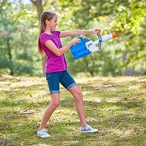 soakzooka; super soaker; juguetes de niños; juguetes para chicos; juguetes de chicos
