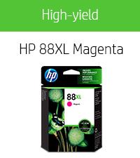 HP 88XL Magenta