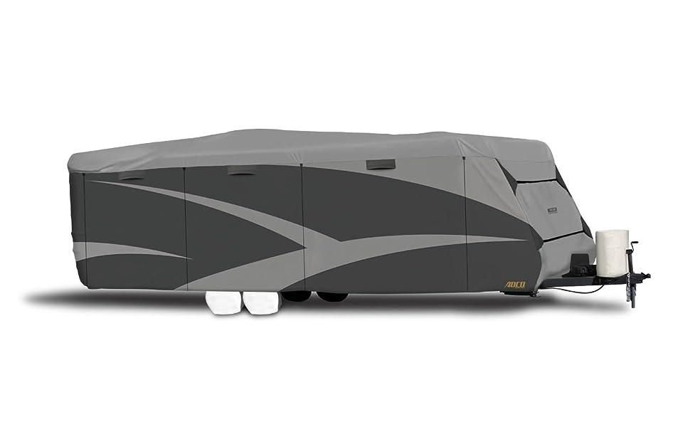 Up to 15 ADCO 52238 Designer Series SFS Aqua Shed Travel Trailer RV Cover