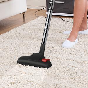 Active Cleaning Vacuum Cleaner AGARO