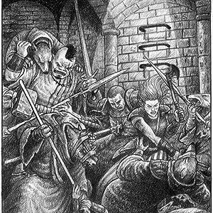 warhammer, combat, role playing, horror, dark fantasy, survival, dungeon crawl, heartbreaker, dice