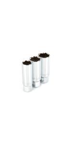 spark plug socket set
